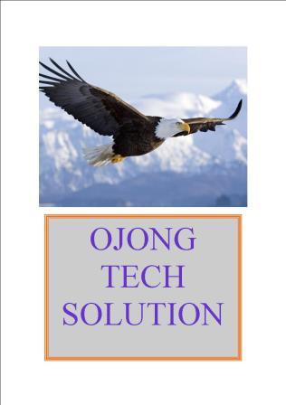 OJONG TECH SOLUTION 1
